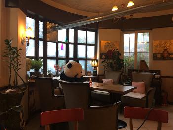 카페 로코갤러리...