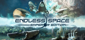 ENDLESS SPACE 본편+DLC 97퍼센트 세일