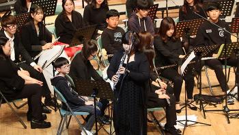 제4회 안성 청소년 플릇 오케스트라 정기연주회.(영상 10.)