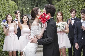 센스있는 패피를 위한 결혼식 하객룩 추천!