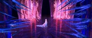겨울왕국 : 꿈 상징으로 바라보기 (3)