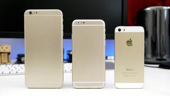 아이폰6, 초기 공급부족 현상 생기나?…패널부품 재설계