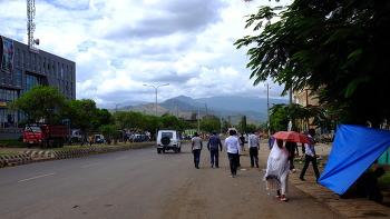 ARBA MINCH, ETHIOPIA (아르바 민치, 에티오피아)