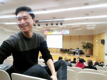 [제 9회 성소수자 인권포럼] 기획단 참여 후기