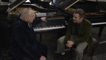 피아니스트 세이모어의 뉴욕 소네트 _ 삶과 예술 그리고 질문과 대답