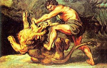 삼손처럼 강한 힘을 주소서, Procol Harum - As Strong As Samson