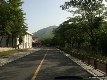 본격적인 성수기에 접어든 덕유산국립공원 덕유대오토캠핑장 2박3일