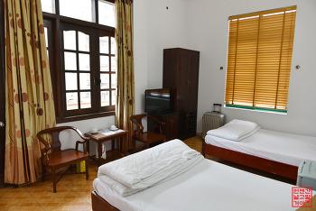베트남 하롱 여행 #2 - 있을건 다있는 조식포함 11달러 '알렉스(Alex) 호텔'