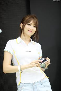 2014 서울국제사진영상기자재전 이은혜