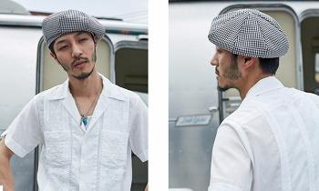 남자 모자 브랜드 밀리어네어햇 룩북 여자 모자로도 딱
