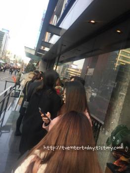 서울 강남 쉑쉑버거 메뉴 및 대기시간 후기