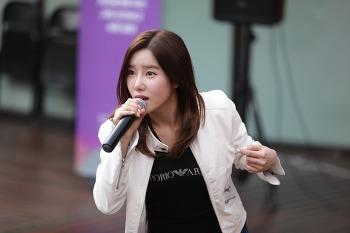 2017.04.15. 베리굿 버스킹 in 동대문 현대시티아울렛 광장