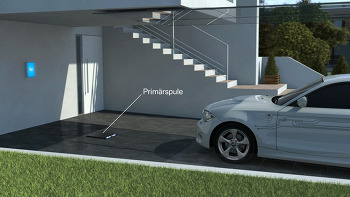 BMW Group is pressing ahead with the development of systems for inductive charging of electric and plug-in hybrid cars.