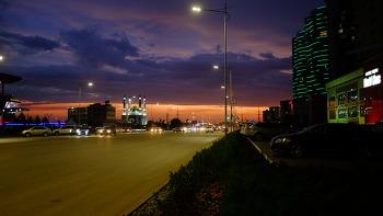 AKTOBE, KAZAKHSTAN (악퇴베, 카자흐스탄)