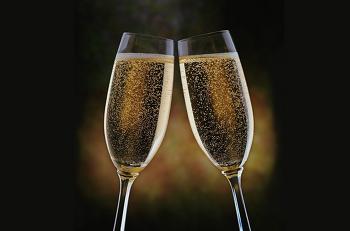 [와인과 친해지기] 발포성 와인 (Sparkling Wine) 1편