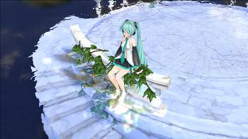 Water v5.5 (수면 효과)
