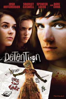 디텐션(Detention.2011)