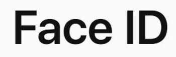iPhone X 아이폰X (10)에서 주목할 것 - FACE ID / A11 뉴럴엔진