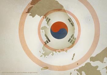 주요 공격 대상 - 대한민국