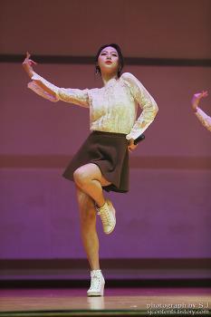 오마주(Omyjewel) WKS 월드케이스쿨 공연
