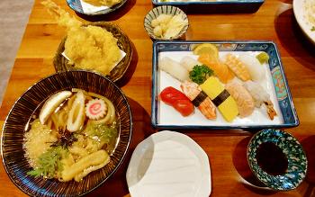 양덕 초밥 맛집 쿡피쉬