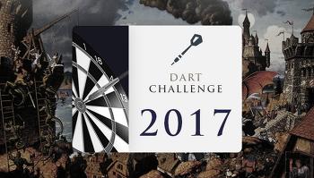 EM Event - 2017 Dart Challenge