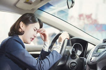 초보운전자를 위한 자동차 운전 상황 대처법 5