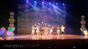 어린이 뮤지컬 <시크릿 쥬쥬의 시크릿플라워댄스파티> 관람기, 어린이계의 아이돌 쥬쥬와 만나다