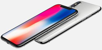 애플 iPhone X 24일 국내 출시.