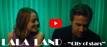 Ryan Gosling (고슬링 & 엠마 스톤) - City of stars 라라랜드 o.s.t.
