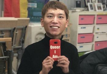 행동하는 페미니스트 게이 마당을 만나다