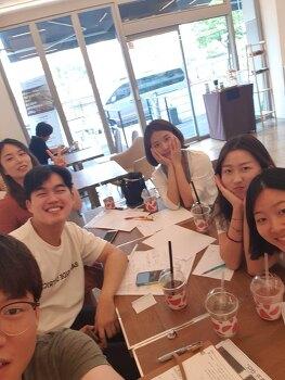 2018년 8월 동대문구 지역복지실무자 네트워크 '동지회담' 진행