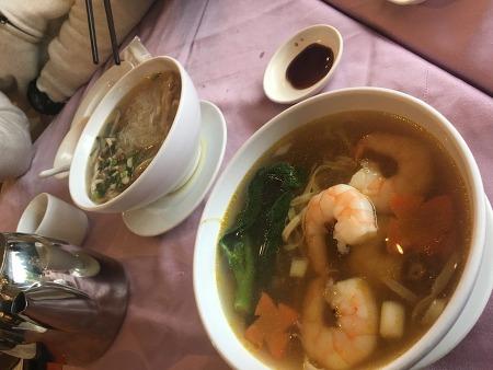 [회갑기념 대만여행] 대만 중산에서 아침식사