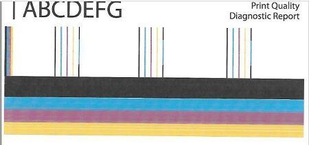 [HP 프린터] 출력된 인쇄물의 색상이 어두울 경우 해결법(feat. 채도, 명도가 낮음)