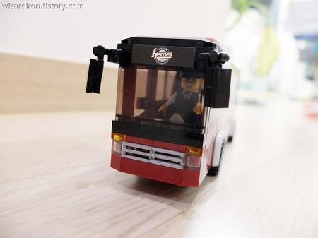 옥스포드의 특이한 제품군 - 한국 프로야구 팀 버스 시리즈
