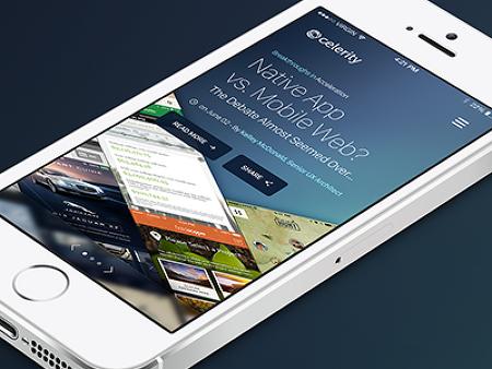 하이브리드앱, 네이티브앱, 모바일웹 우리 회사에 해당하는 건 어떤 앱일까?