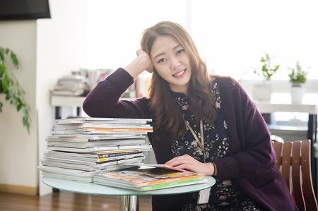 큰 키만큼 꿈의 키도 큰 그녀, 피알원 이혜은 컨설턴트를 만나다.