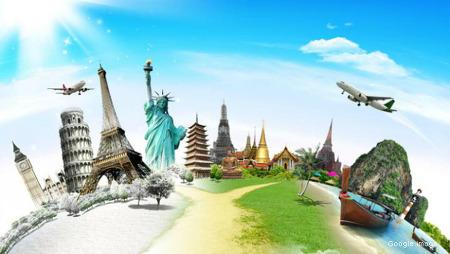 <잉글리시 스피킹> 관광산업에 대해 영어로 이야기하기