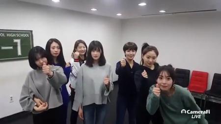 2017.2.25 칠학년일반 본격 대놓고 홍보방송 후기