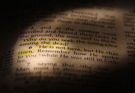 부활하신 그리스도를 따라 사는 삶
