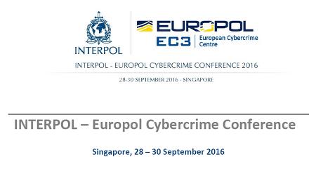 인터폴-유로폴 사이버범죄 컨퍼런스 개최
