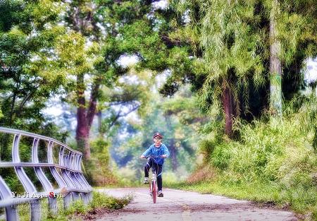 섬진강자전거도로 라이딩...