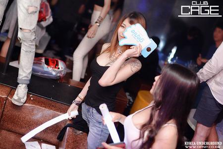 2014. 6. 14. Sat. TRIPLE Party @ Club CAGE