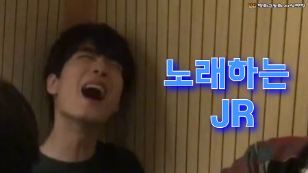 [NU'EST W] 뉴이스트W 노래하는 JR(김종현)(Singing JR(Kimjonghyun))[빛의그늘의 사심편집]