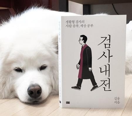 [독서일기] 검사내전 - 김웅