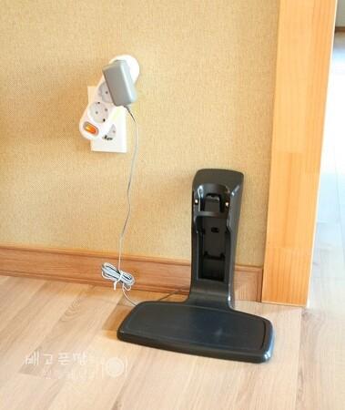 무선청소기는 밧데리 관리가 생명입니다, 무선청소기 밧데리 관라하기,무선청소기 밧데리충전하기
