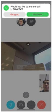 [연재] 시스코 웹엑스 팀즈의 이해 - 7. 시스코 웹엑스 팀즈와 웹엑스 보드를 연동하여 영상 통화 하기