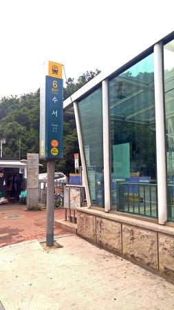 [서울 둘레길] 4코스-대모·우면산코스(수서역~양재시민의숲)