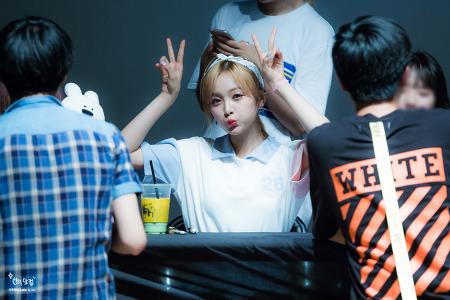 [170722] 우주소녀(WJSN) 선의 직찍 (40pic) By SuYa @동자아트홀 팬싸인회