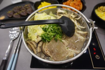 홍대맛집 든든한 식사로 혼밥하기 좋은 맛송송면집